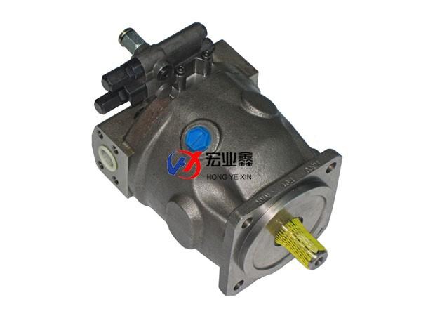 浅谈液压油泵品质与容积效率、流量、泄漏的关系