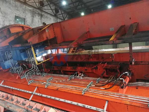 维修煤矿翻车机液压系统压力异常 掌握这6个方法省1000元维修费
