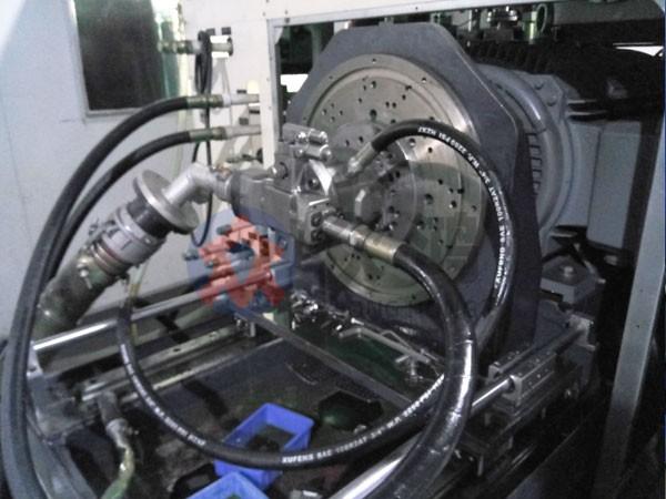 学会这些液压泵维修厂家内部培训技术 从此维修力士乐油泵不求人