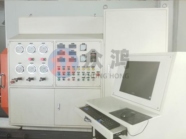 第四代液压泵维修检测设备